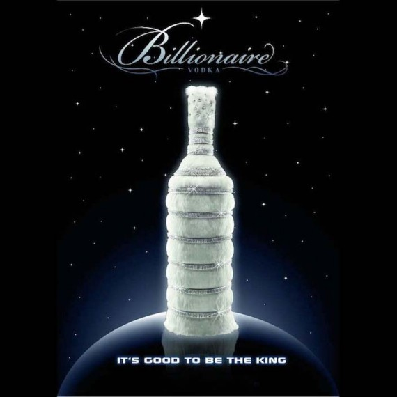 Billionaire Vodka